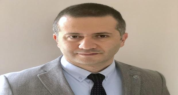 Roche Diagnostik Türkiye'nin Pazarlama Direktörü Kamil Pir oldu
