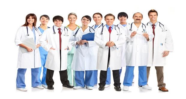 Koronavirüs Mücadelesinde Ölen Sağlık Çalışanlarına Şehit Hakkı Verilmeli