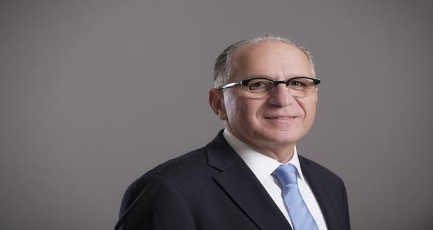 Nabil Habayeb, GE Kıdemli Başkan Yardımcısı ve Küresel Büyüme Organizasyonu Başkanı Görevlerine Atandı