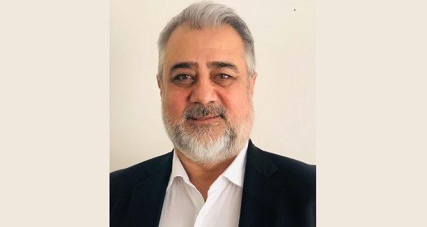 Roche İlaç Türkiye'den, İran'a Üst Düzey Atama Levent Yanık, Roche İran Ülke Müdürü Oldu
