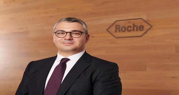 Roche İlaç Türkiye Pazar Erişim Ve Sağlık Politikaları Direktörü Orkun Erkuş Oldu