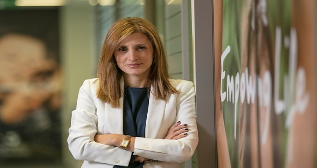 Karine Labaky, Sanofi Pasteur Türkiye, Levant ve İran Genel Müdürü Olarak Atandı