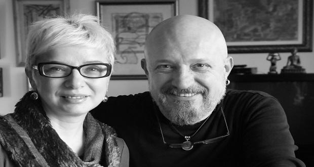 Sanatçı Ekrem Ataer ve Ece Ataer Bedenlerini Biruni Üniversitesi Tıp Fakültesi'ne Kadavra Bağışı Yaptılar