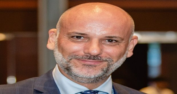 Dimitrios Kamitsos, Bayer Radyoloji Türiye ve İran Ülke Müdürü Olarak Atandı