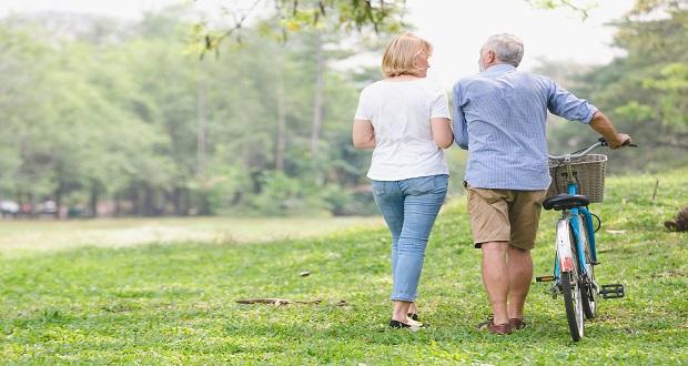 Dengeli Yaşlanma İçin Önemli İpuçları