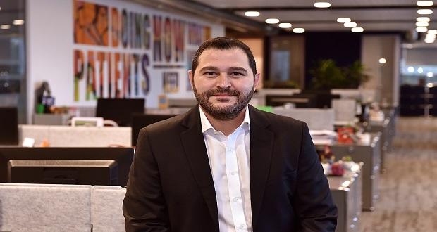 Haluk Eryılmaz, Roche Türkiye Kişiye Özel Tanı Ve Tedavi Strateji Lideri Oldu