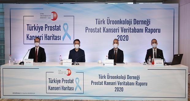 """""""Prostat Kanseri Erkeklerde En Sık Görülen İkinci Kanserdir"""""""