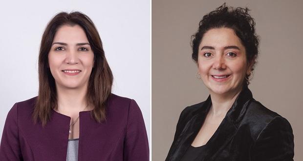AstraZeneca Türkiye'de İki Atama: Aysun Sezgin Başaran Klinik Operasyonlar Ülke Müdürü, Esra Özer Medikal Mükemmellik Müdürü Oldu