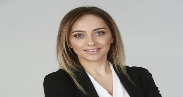 Sandoz Türkiye'nin İş Geliştirme, Portfolyo, İş Mükemmeliyeti ve Stratejisi Direktörü Seda Arıca Oldu