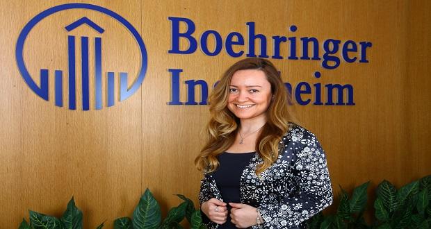 Boehringer Ingelheim Türkiye'den Dubai'ye Yeni Atama